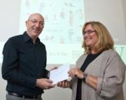 2013 Bristol Short Story Prize Winner