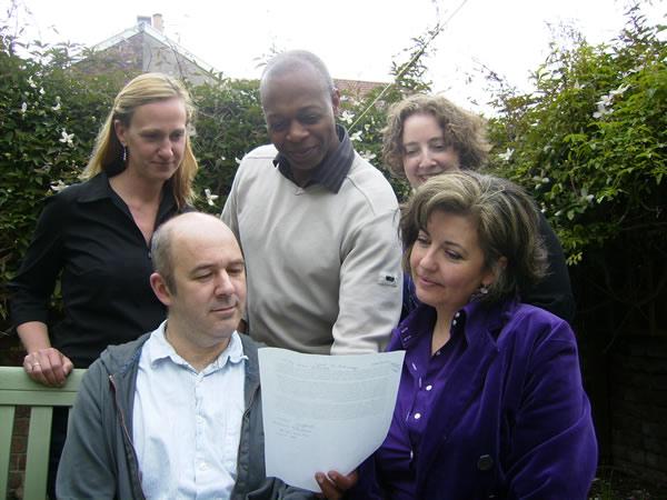 2010 judges