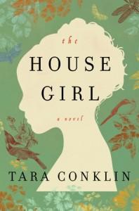 housegirl cover