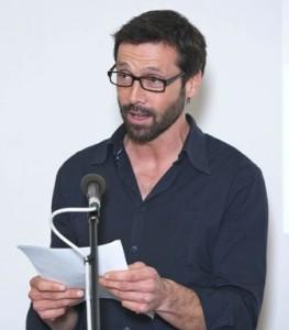 Jason Bailey reads The House