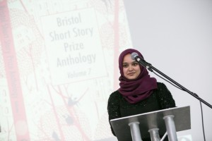 Bristol Short Story Prize, Spike Island, Bristol; Saturday 25th October 2014; ©Barbara Evripidou/2014