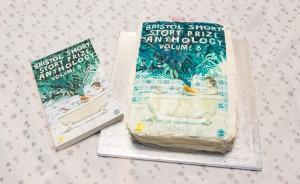 anthology cake