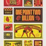 one point 2 billion