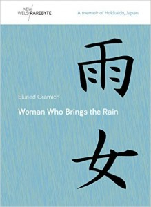 woman who brings rain